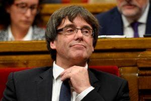 Según el líder catalán, su Ejecutivo celebrará una sesión ordinaria para declarar la independencia e iniciar un proceso constituyente.