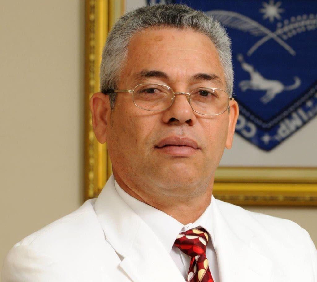 Rafael Moral-UASD-Humanidades-Filosfía