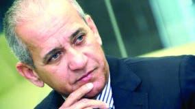 Sigfrido Pared Pérez, director del DNI.