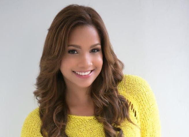 Wendy Regalado se ha destacado en el área de la Televisión, teatro y el cine.