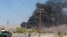 """De acuerdo con el viceministro del interior Murad Ali Murad, se trata del """"mayor ataque terrorista este año""""."""