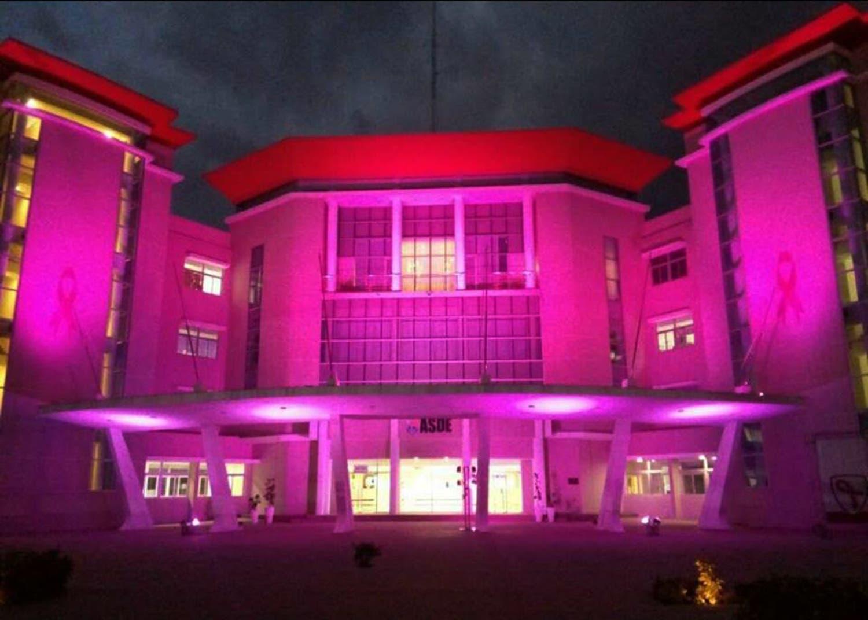 ¡Participa! Presentan campaña de despistaje preventivo de cáncer de mama