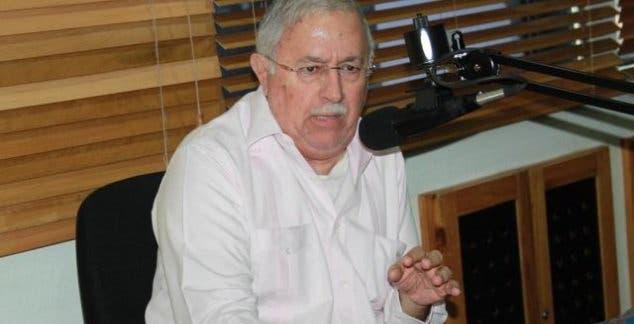 Jueza condena a Álvaro Arvelo a tres meses de prisión suspendida por difamación contra Rafael Solano