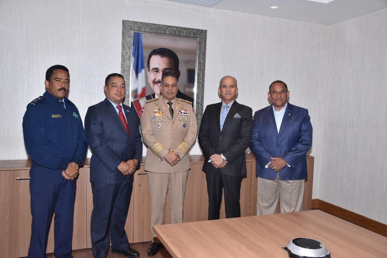 Autoridades dominicanas investigarán ante las de Venezuela caso aeronave accidentada