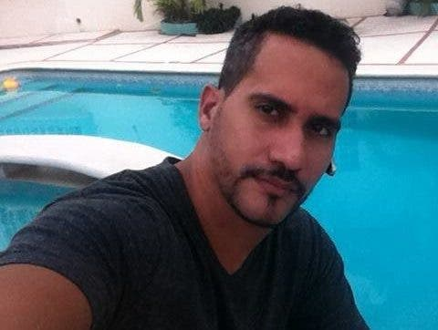 Eddy Peña fue raptado y posteriormente asesinado en el mes de julio 2017.