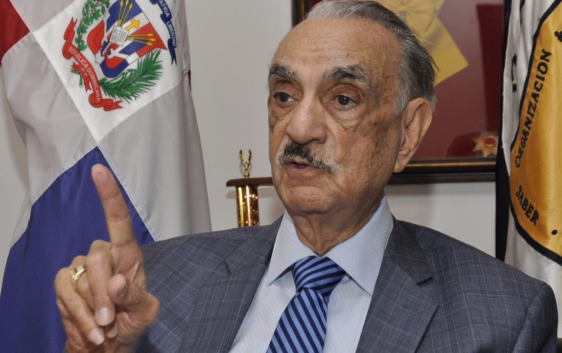 Image result for José Luis Abinader Wassaf