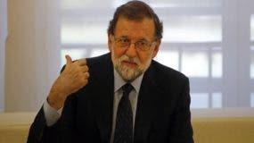 Mariano Rajoy. AP
