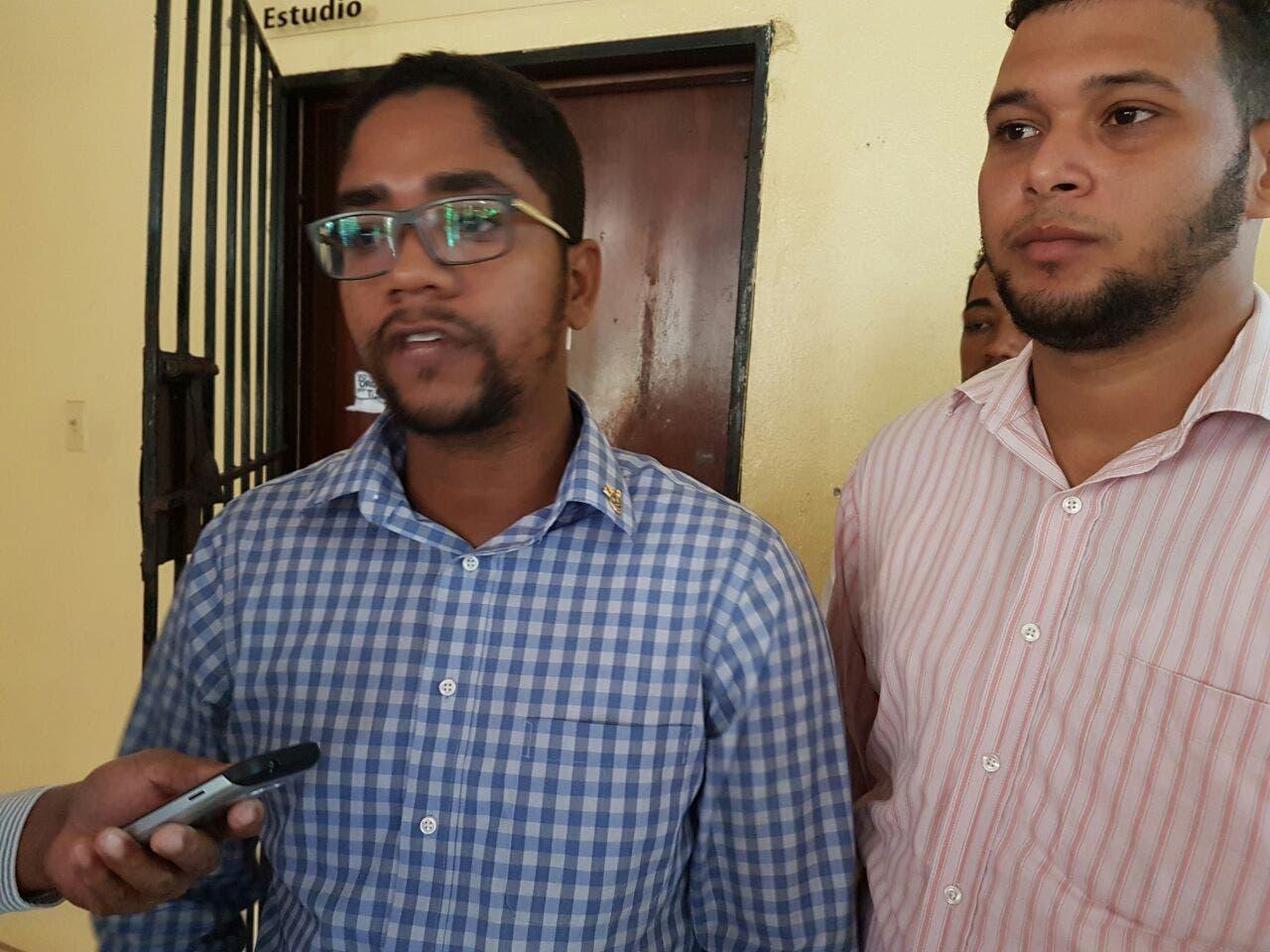 Vocero de la FED acusa a Wilton Guerrero de «persecución» contra Yimi Zapata