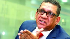 Rubén Maldonado   habló con EL DÍA  de su niñez y cómo ha logrado trascender en la política dominicana a través del  Partido de la Liberación Dominicana.