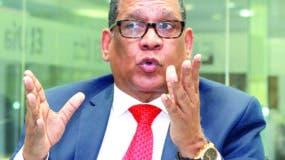 Maldonado dijo estar confiado en  que el proyecto que elimina las exoneraciones de los legisladores será aprobado sin problemas.