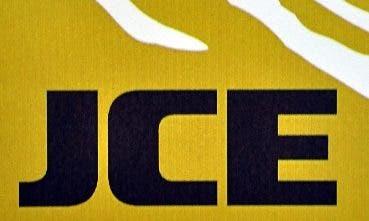 Logo Junta Central Electoral. JCE. El Nacional/ Jorge Gonzalez