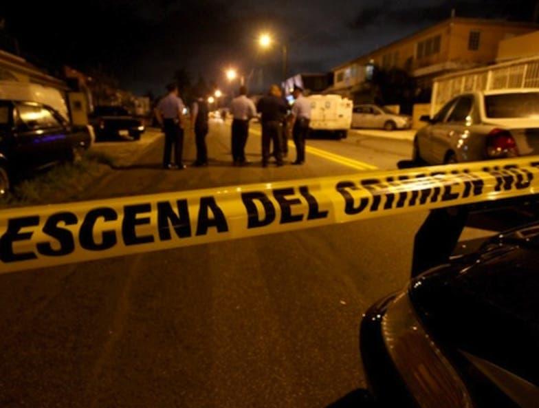 Más de 14 mil homicidios se registraron en el país en 6 años