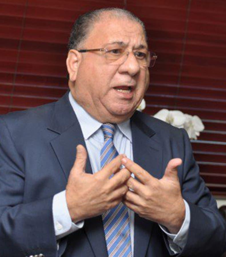 José Ramón (Monchy) Fadul.
