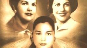Este día se conmemora en honor a las hermanas Patria, Minerva y María Teresa Mirabal Reyes.