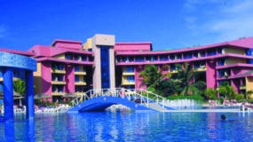 Hay 84 hoteles incluidos en las nuevas sanciones a la isla.