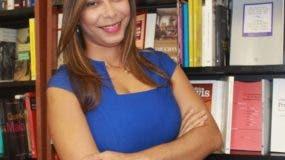 Fotos tomadas de la cuenta de Facebook de la abogada Regy Dally Mery Contreras Montero.