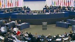 Cancilleres de la Unión Europea mantienen sanción a Venezuela.