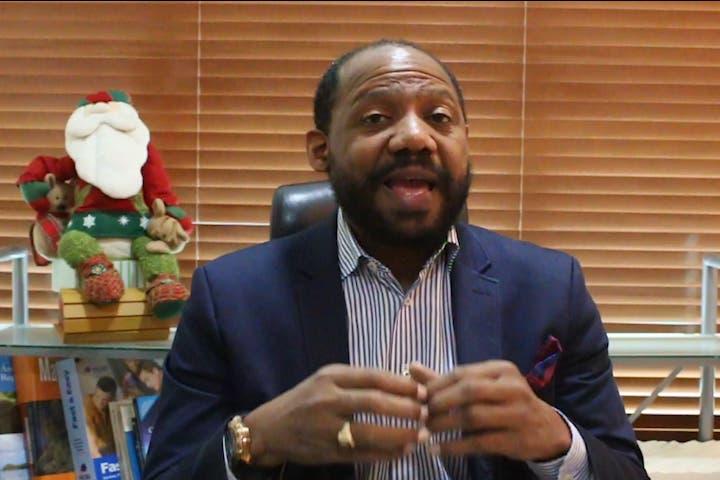 Mercadólogo Pablo Ross califica muy positivo el Black Friday en RD