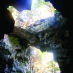 Abreu dice que estas cuevas deben ser declaradas como Capital Prehistórica de las Antillas.