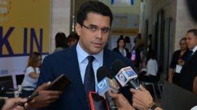 Alcalde David Collado. Foto de archivo.