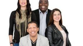 El grupo Alfareros