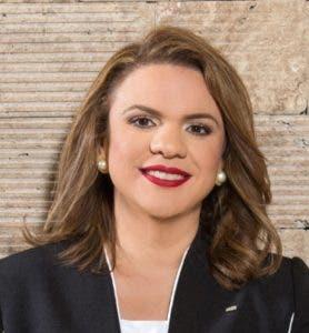 María Isabel Grullón
