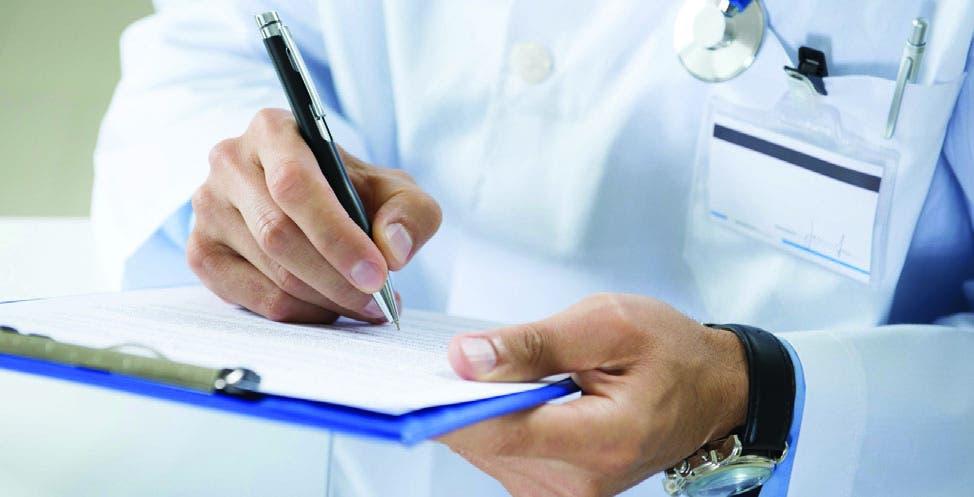 Expedientes médicos desnudan enfermedad