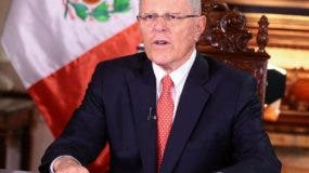 Pedro Pablo Kuczynski habría renunciado como presidente de Perú.