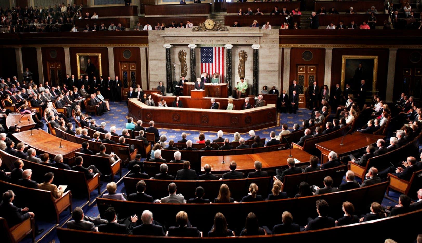 Cámara de Representantes de EEUU aprueba plan de recorte fiscal — AVANCE