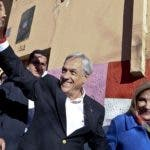 Sebastián Piñera  es el favorito para ganar las elecciones.