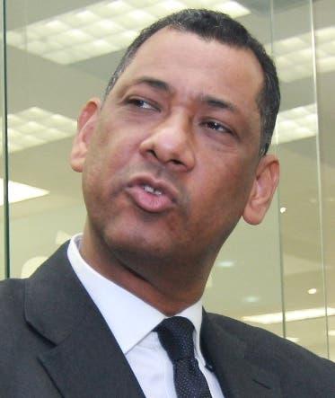 Enrique García.