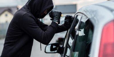 Los fines de semana y  en los lugares   públicos     se registra la mayor cantidad de robos.