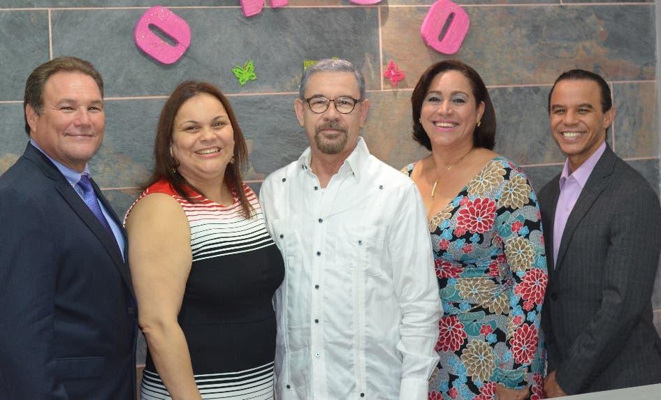 Unidad de Oncología celebra un encuentro