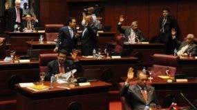 La comisión bicameral había solicitado a la Dirección de Presupuesto aumentar a estas entidades.