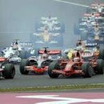 La temporada de F1 2017 termina el próximo domingo en Abu Dabi con Lewis Hamilton campeón.