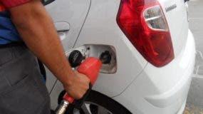 Las gasolinas y el gasoil experimentan aumentos en sus precios desde hace varias semanas.