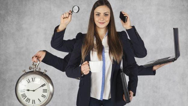 La falta de realismo a la hora de planificar tareas lleva a muchos a ser impuntuales.