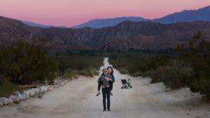 A Jennifer Brea y su marido Omar Wasow les encantan los espacios abiertos.