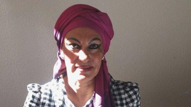 Sonia Sánchez, ha escrito tres libros sobre explotación sexual.