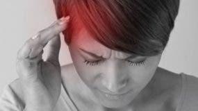 La migraña es una de las 7 condiciones que puede incapacitarte de por vida.