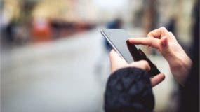 Cada día, tocamos la pantalla de nuestro celular cientos -e incluso miles- de veces.