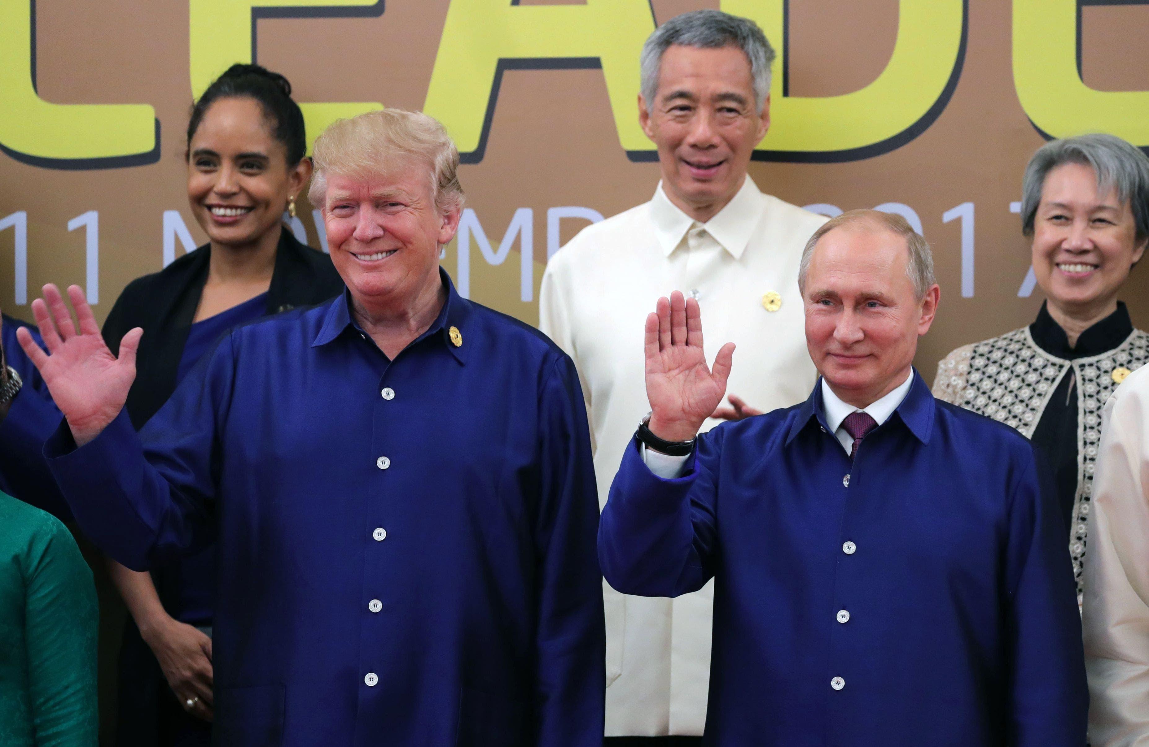 Trump apuesta por el bilateralismo en APEC donde Xi defiende la globalización