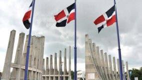 Plaza de la Constitución de la República Dominicana en San Cristóbal