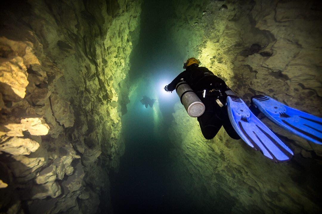 Actualmente la DRSS cuenta con un registro de 133 cuevas sumergidas, ubicadas en diversos puntos del país, inclusive, algunos de estos acuíferos fueron descubiertos por el grupo.