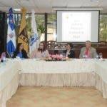 Panel sobre Violencia Política en contra de la Mujer