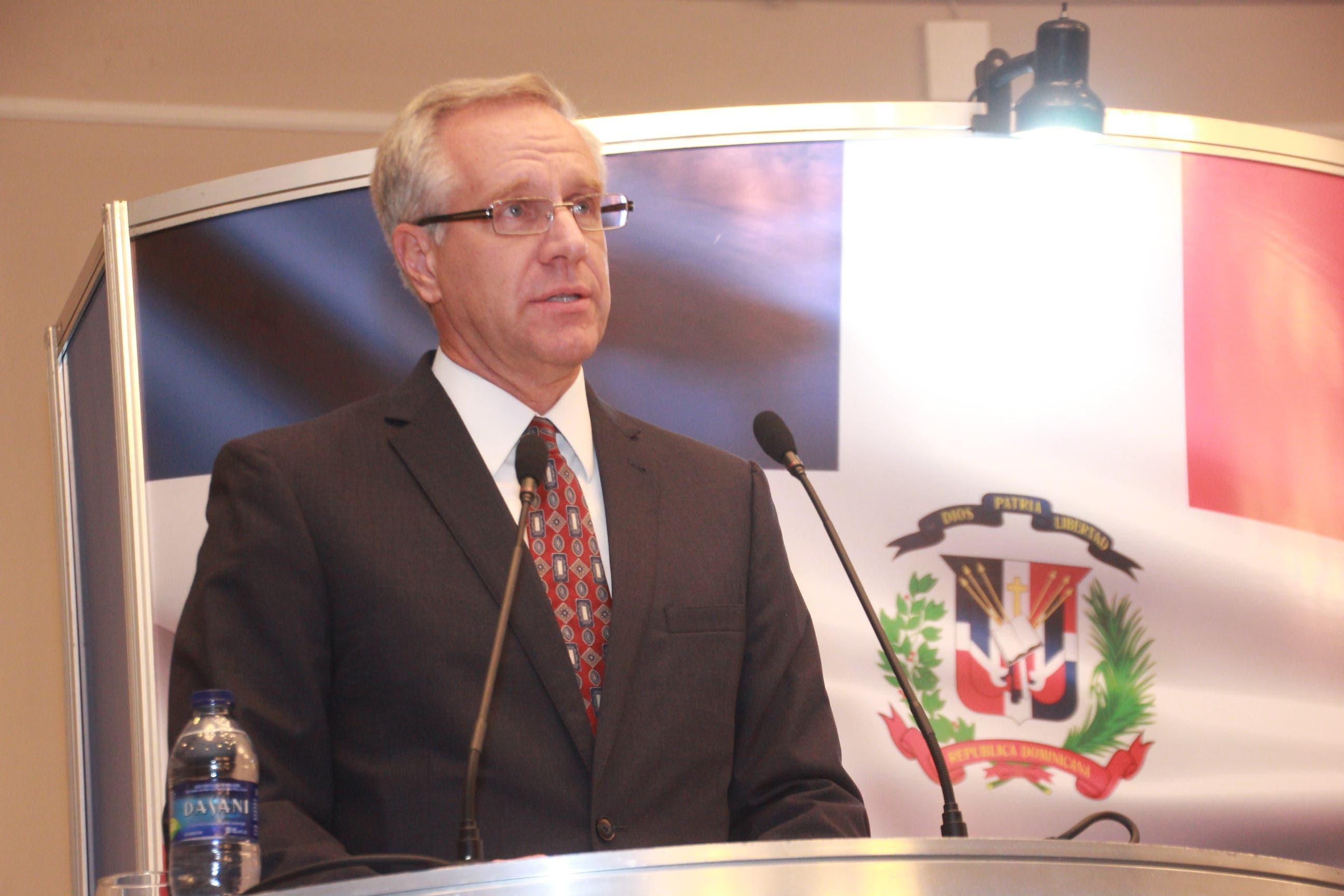 Embajada EEUU dice inseguridad afecta a sus ciudadanos que residen en República Dominicana