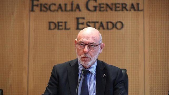 Fiscal General del Estado español muere en una clínica en Buenos Aires