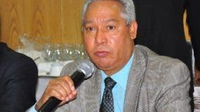 Isidoro Santana.