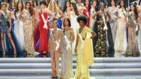 South Africa's new export is Miss Universe