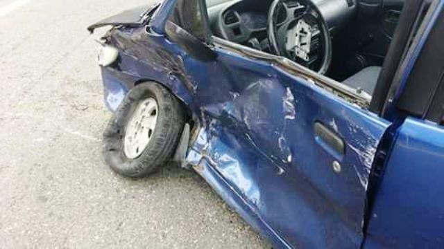 Muere hombre arrollado por un camión en Imbert; dos extranjeros resultan heridos en Cabarete tras accidente